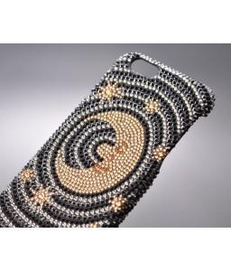 Universe Bling Swarovski Crystal Phone Cases