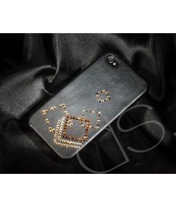 Square Bling Swarovski Crystal Phone Cases