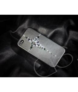 Stelle Bling Swarovski Crystal Phone Cases