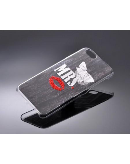 Sweetheart Bling Swarovski Crystal Phone Cases - Lip