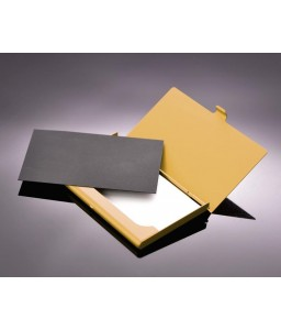Ripple Bling Swarovski Crystal Card Case