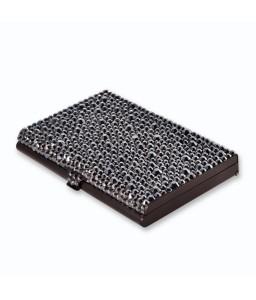 Majestic Bling Swarovski Crystal Business Card Case