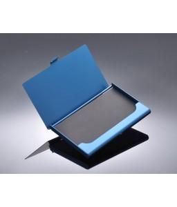 Puzzles Bling Swarovski Crystal Card Case