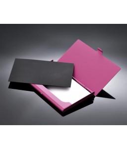 Triangle Bling Swarovski Crystal Card Case