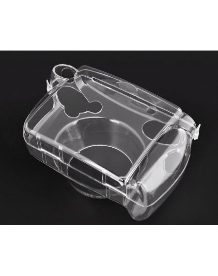 Fujifilm Instax WIDE 210 / 300 Simple Clear Plastic Case