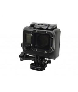 GoPro 131' Black Waterproof Housing for Hero 3 / 3+ / 4 Camera