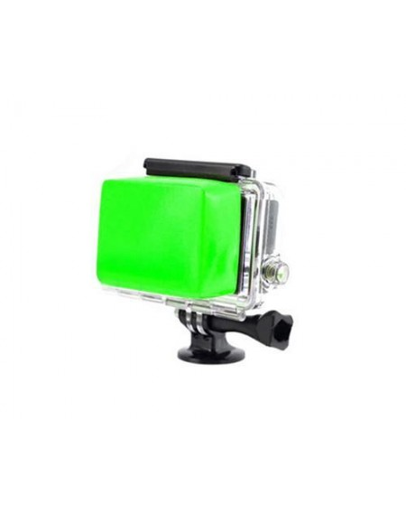 GoPro Adhesive Floaty 12 pcs Anti-Fog Inserts for Hero Cameras -Green